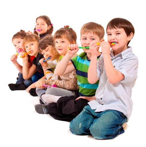 5 Ways to Keep Kids' Teeth Healthy